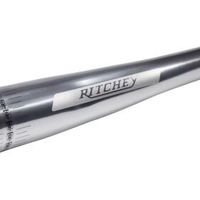 Ritchey Classic Flat Handlebar Ø 31,8 mm 10° hp silver